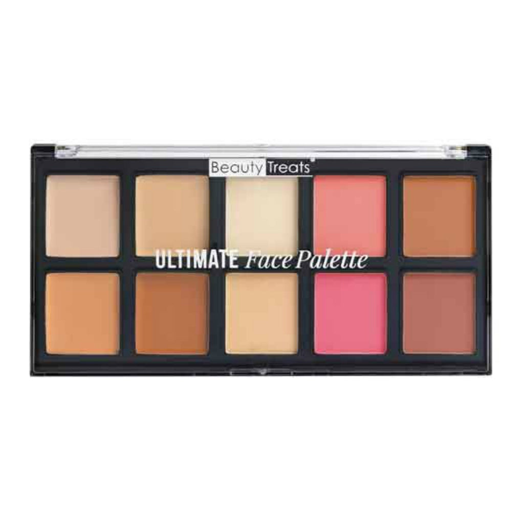 Ultimate Face Palette