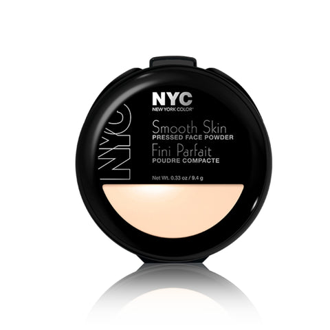 Smooth Skin Pressed Face Powder