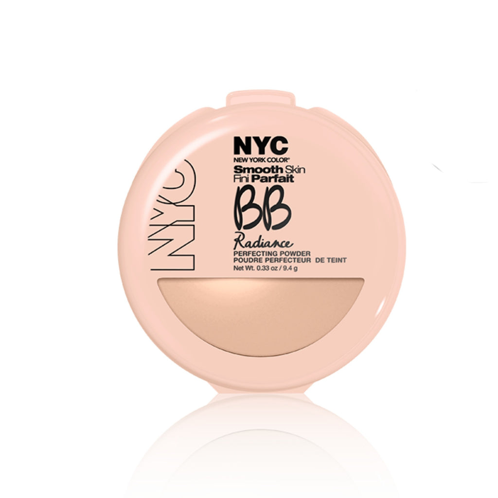 NYC New York Color Smooth Skin BB Radiance Perfecting Powder | Blue Scandal