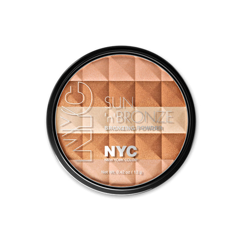 Sun'n'Bronze Bronzing Powder