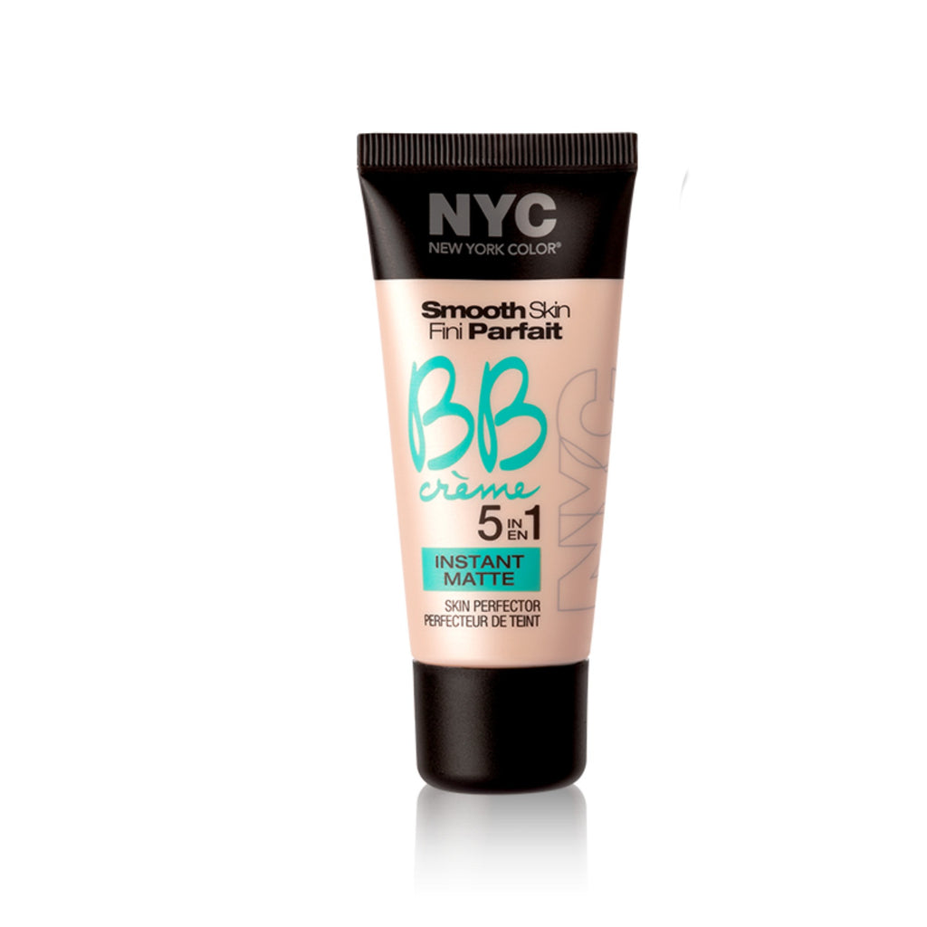 Smooth Skin BB Creme Instant Matte