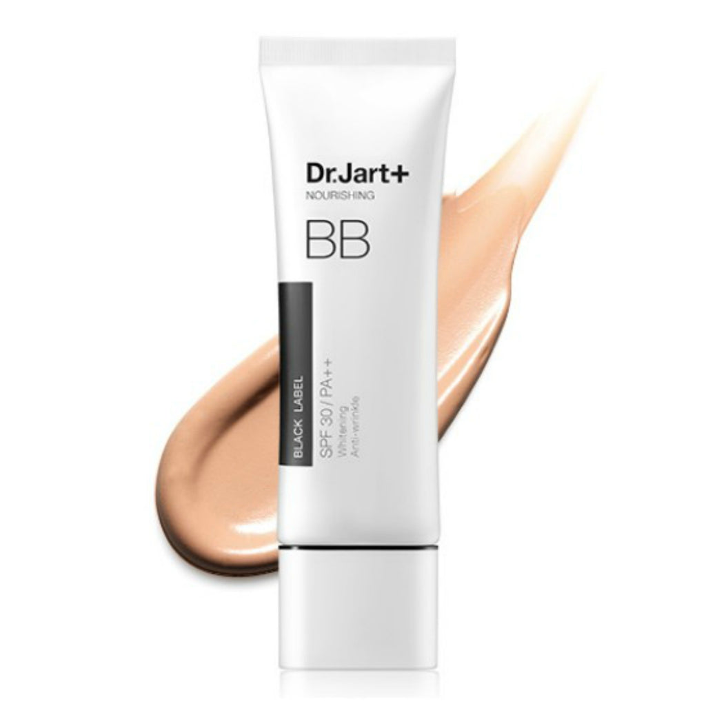 Dr. Jart Black Label Nourishing BB | Blue Scandal