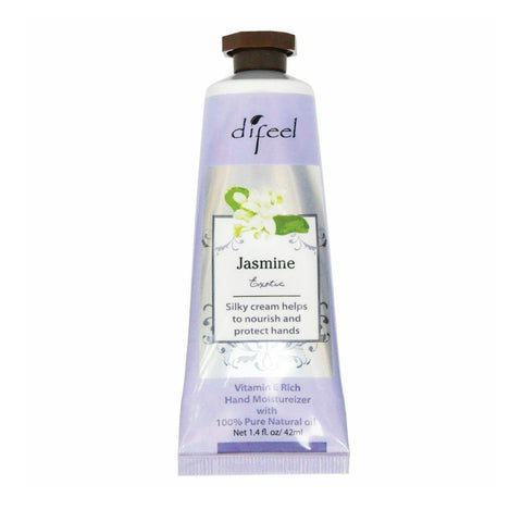 Difeel Hand Cream Jasmine | Blue Scandal