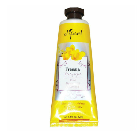 Hand Cream Freesia