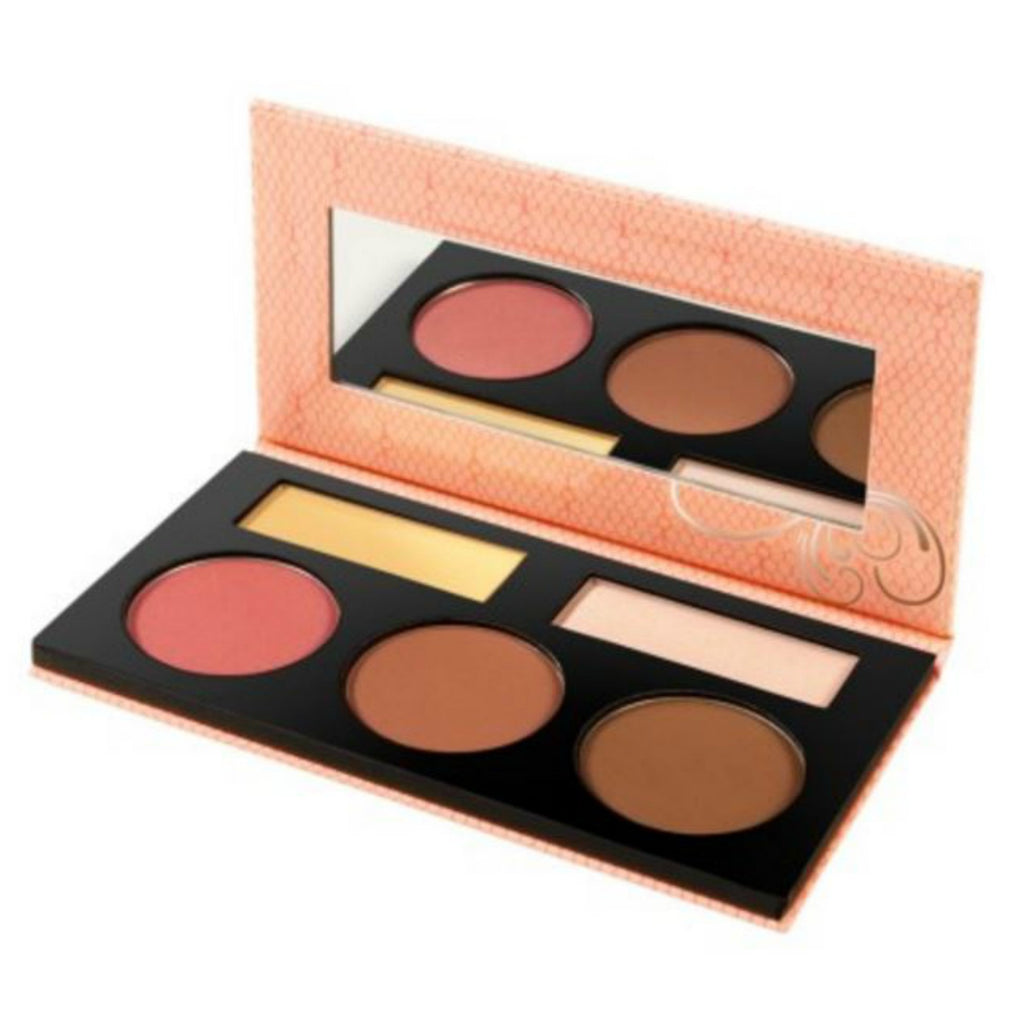 Forever Nude Sculpt & Glow Contouring Kits
