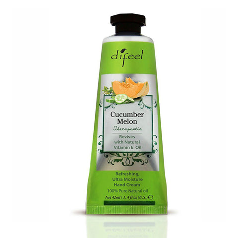 Hand Cream Cucumber Melon