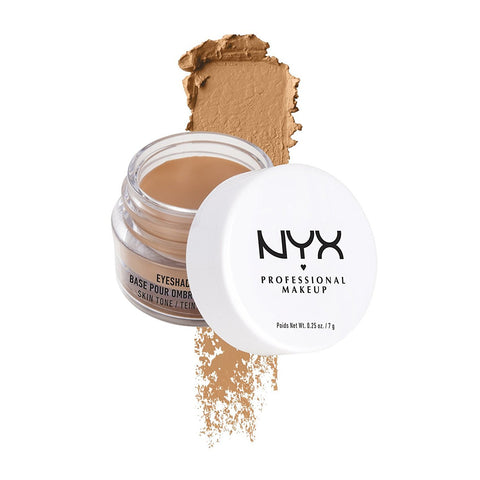 NYX NYX Cosmetics Eyeshadow - Base Skin Tone ESB03 | Blue Scandal