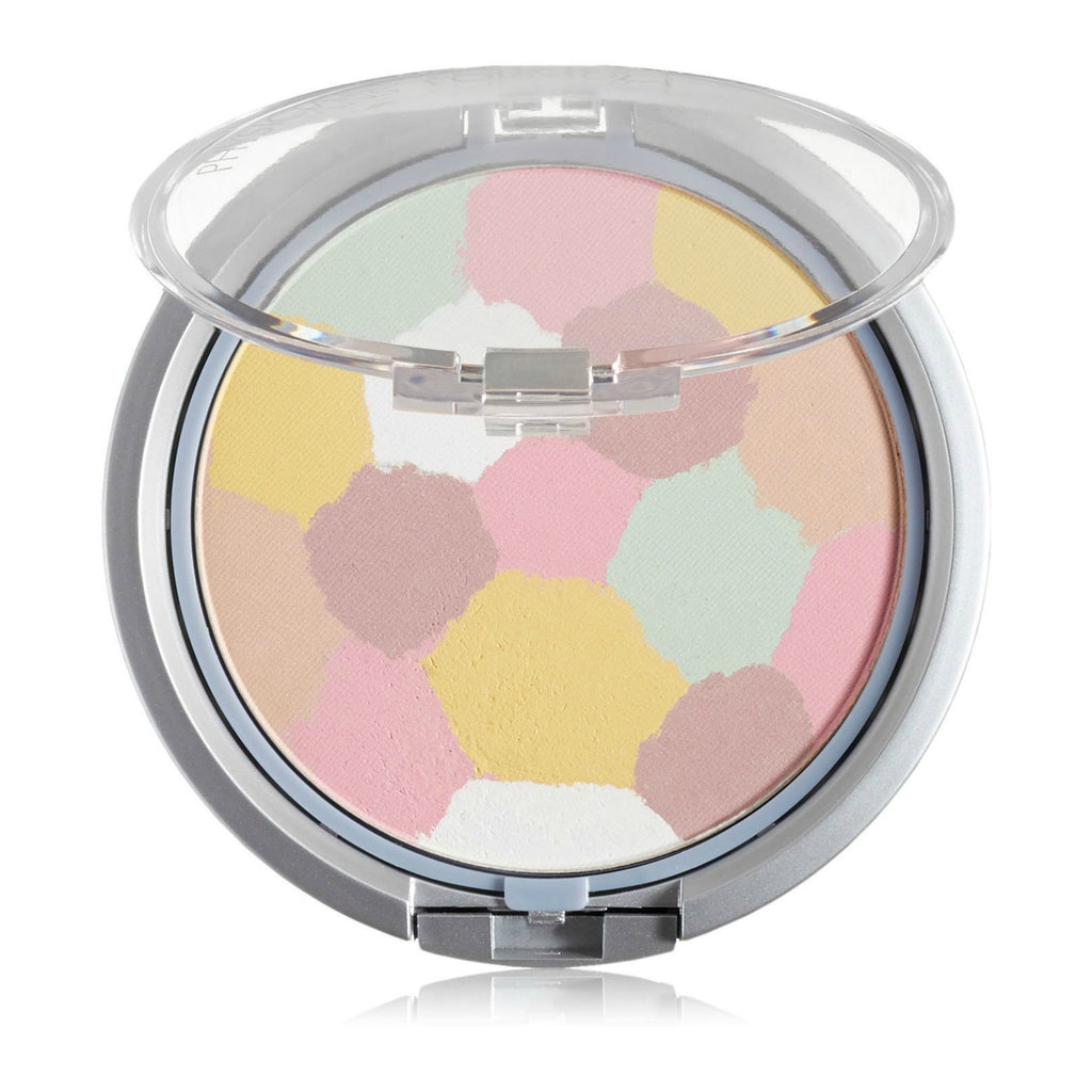 Physicians Formula Powder Palette Multi-Colored Face Powder | Blue Scandal