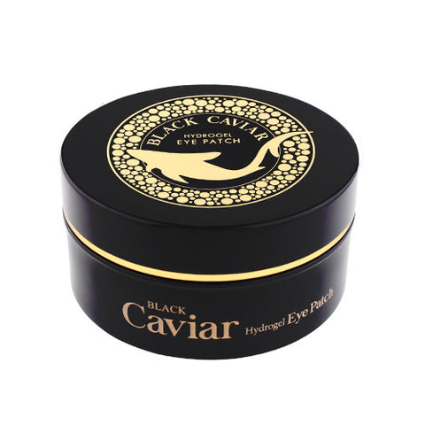 Black Caviar Hydrogel Eye Patch