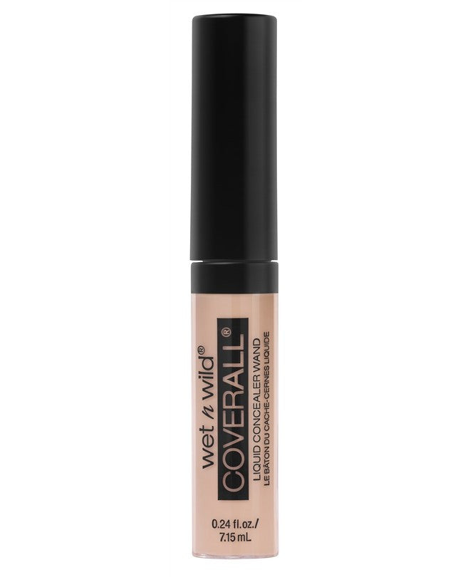 wet n wild CoverAll Liquid Concealer Wand | Blue Scandal