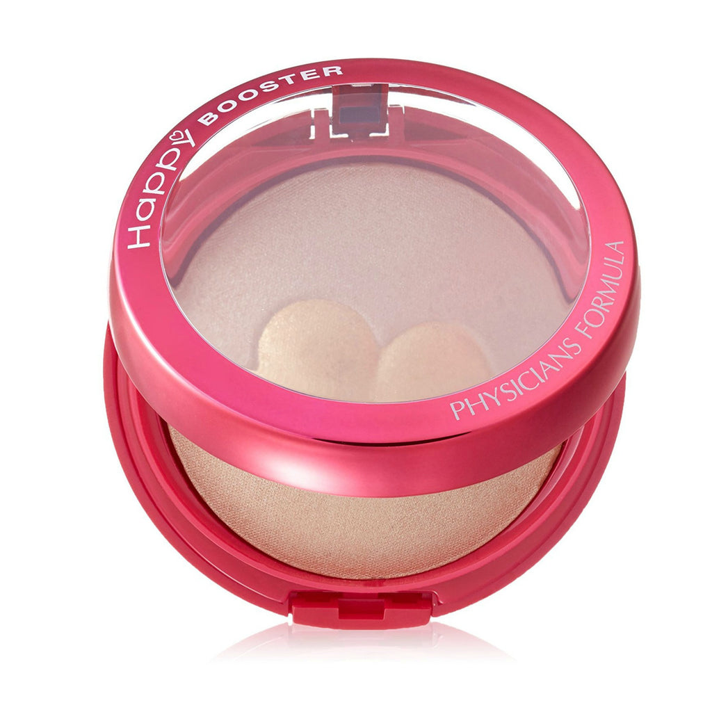 Physicians Formula Happy Booster Glow & Mood Boosting Baked Bronzer | Blue Scandal