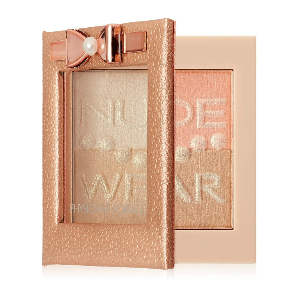 Nude Wear Touch of Glow Palette
