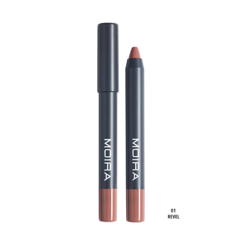 Moira Cosmetics Afterpaty Matte Lips