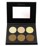 Blue Scandal Beauty Creations Contour Cream Palette | Blue Scandal