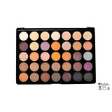 Be Bella Cosmetics Bebella 35A Eyeshadow Palette | Blue Scandal