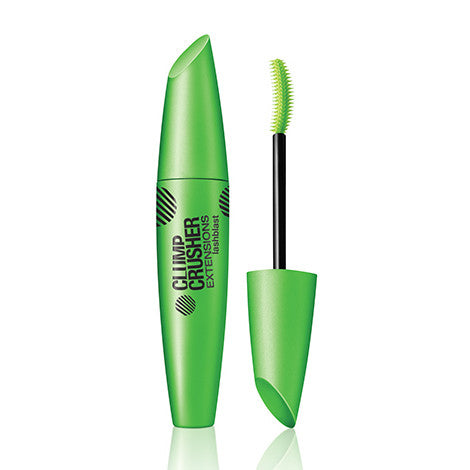 CoverGirl Clump Crusher Extension Lashblast Mascara | Blue Scandal