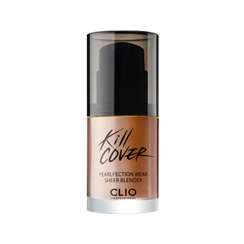 Kill (All That Cover) Sheer Pearlfection Wear Sheer Blender