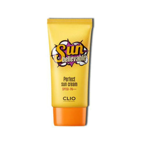 SunBelievable All Kill Sun Cream SPF 50