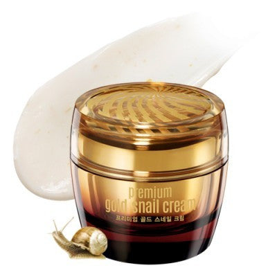 Goodal Premium Gold Snail Cream