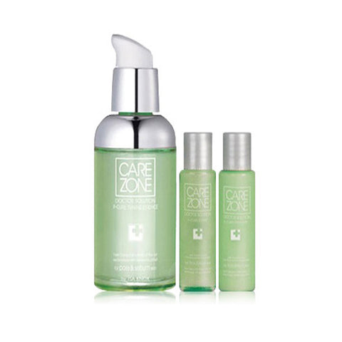 Care Zone P-Cure Tunning Essence Special Set