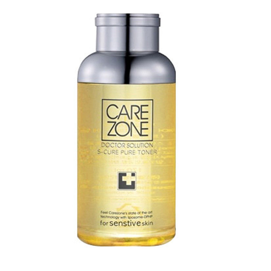 Isa Knox Care Zone S-Cure Pure Toner | Blue Scandal