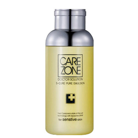 Care Zone S-Cure Pure Emulsion