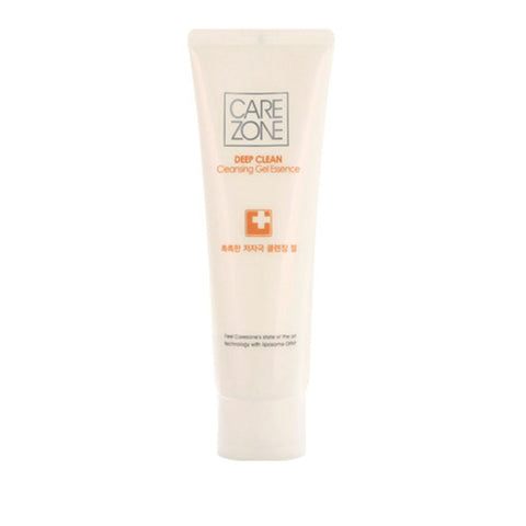 Care Zone Deep Clean Cleansing Gel Essence