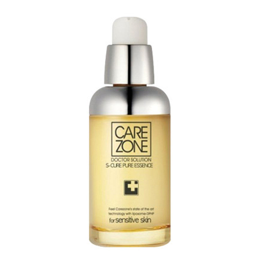 Care Zone S-Cure Pure Essence