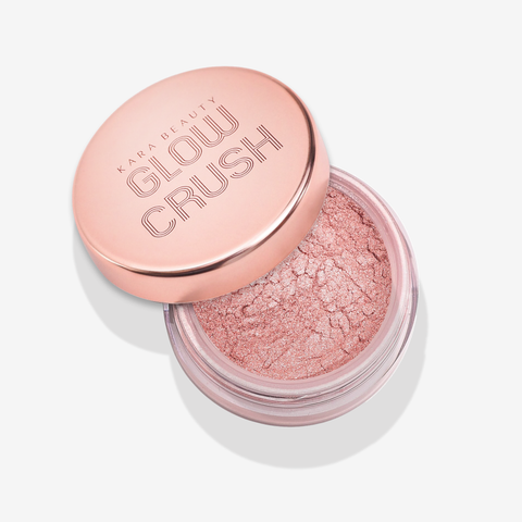 Kara Beauty GLOW CRUSH • DAYDREAMER  Highlighter Powder