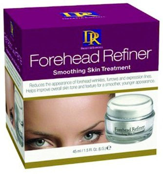 Forehead Refiner Smoothing Skin Treatment