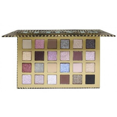 OKALAN Stately 24 Color Eyeshadow Palette E063