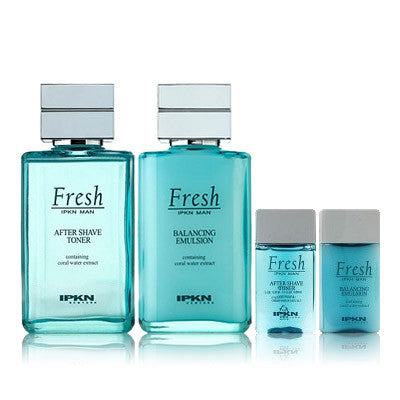 IPKN New York Man Fresh Set 2 | Blue Scandal