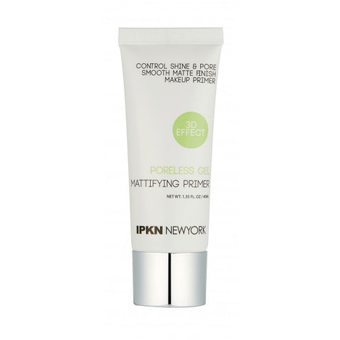 Poreless Gel Mattifying Primer 3D Effect