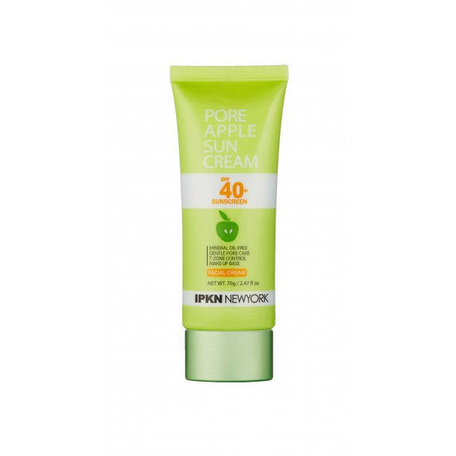 Pore Apple Sun Cream SPF 40