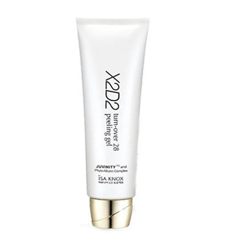 X2D2 Turn-over 28 Peeling Gel