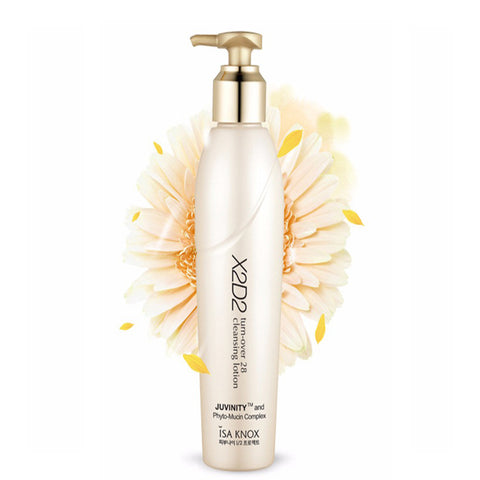 X2D2 Turnover 28 Cleansing Lotion