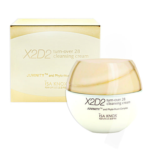 X2D2 Cleansing Cream