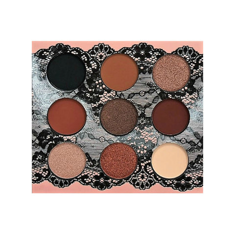 Boudoir Eye Shadow Palette