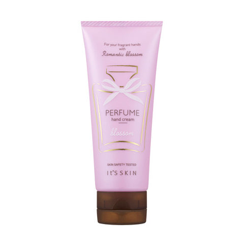 Perfume Hand Cream Romantic Blossom