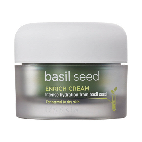 Basil Enrich Cream 50ml