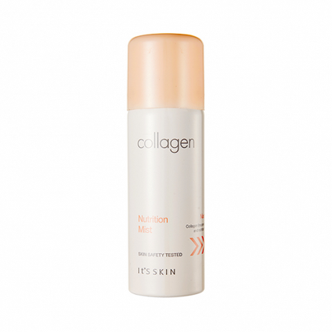 Collagen Nutrition Mist