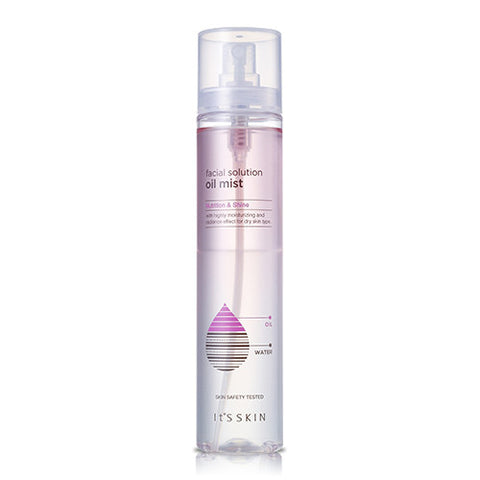 Facial Solution Oil Mist