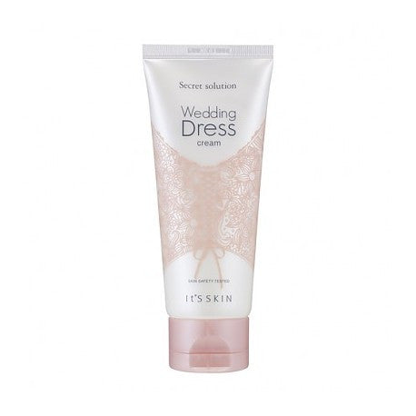Secret Solution Wedding Dress Body Cream
