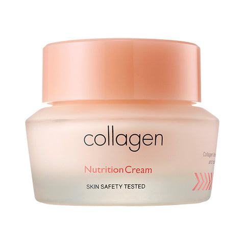 Collagen Nutrition Cream