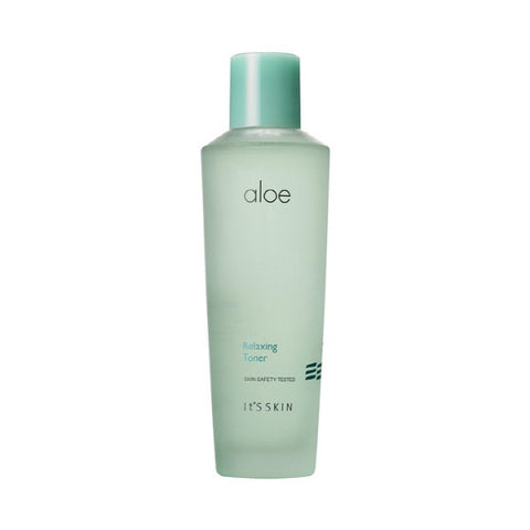 It's Skin Aloe Relaxing Toner 150ml | Blue Scandal