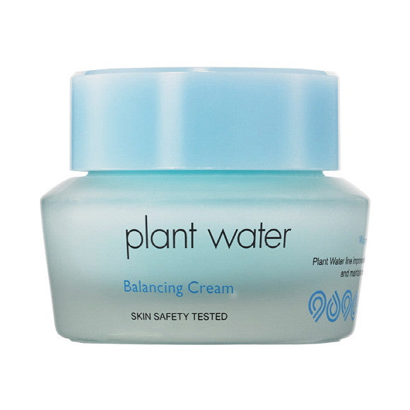 Plant Water Balancing Cream 50ml
