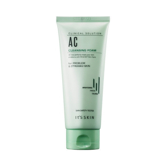 Clinical Solution AC Cleansing Foam
