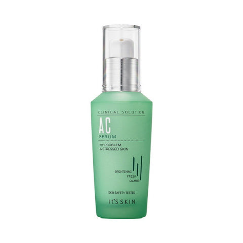 Clinical Solution AC Serum
