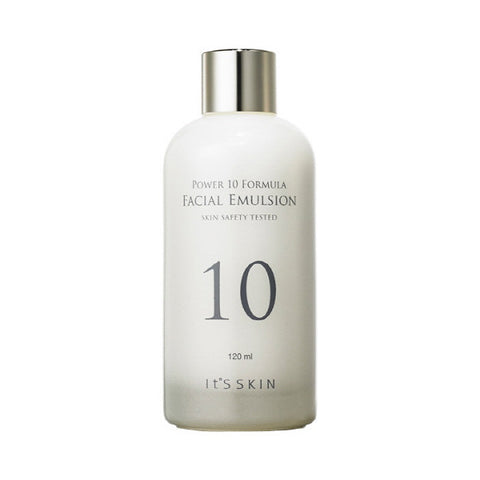 Power 10 Formula Facial Emulsion