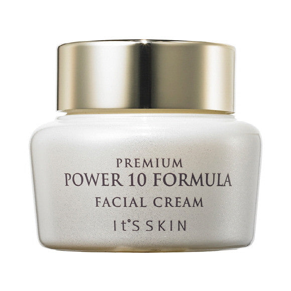 Power 10 Formula Facial Cream